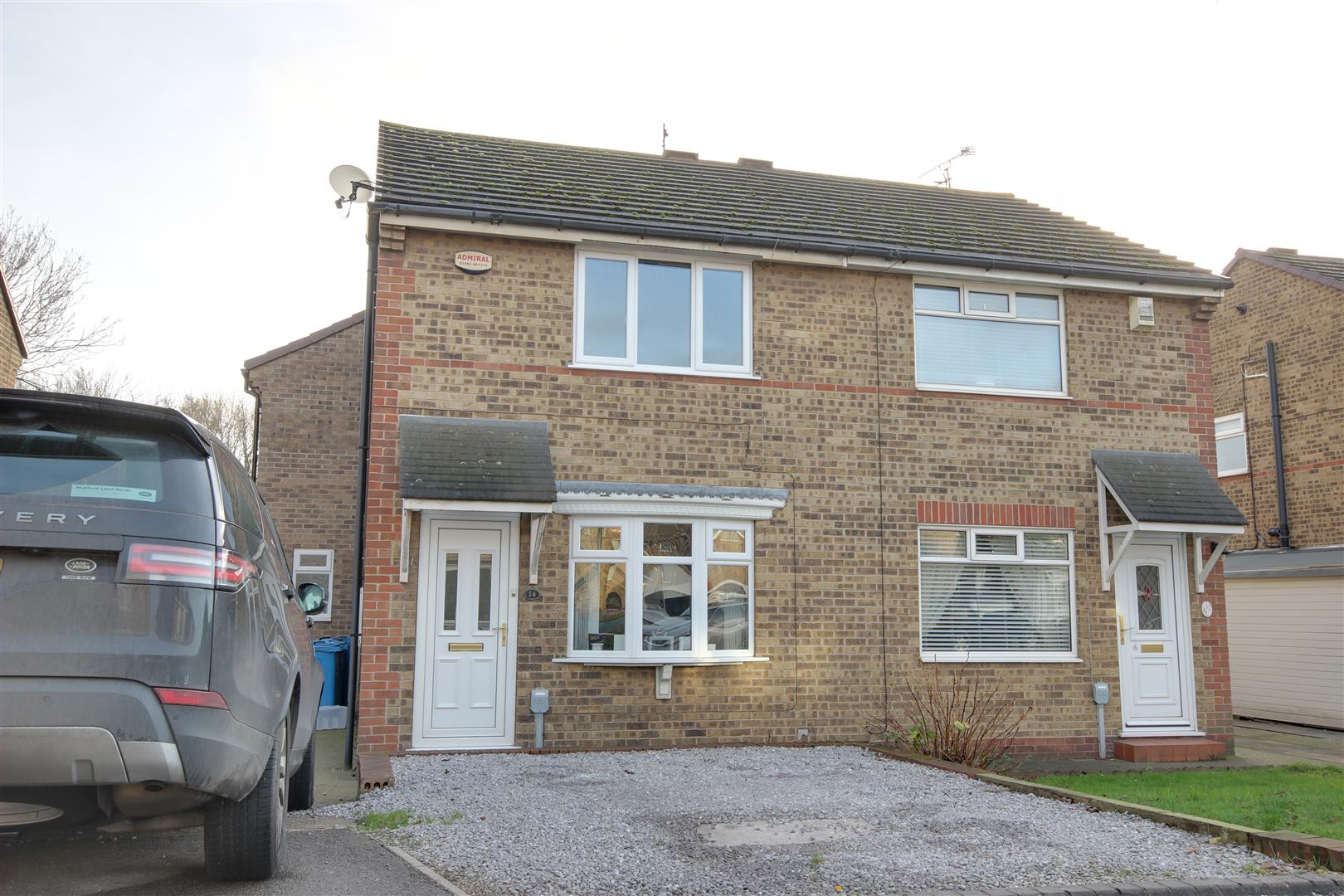 14 Brackley Close, Hull, 14, HU8 8EF